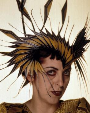 Isabella Blow: Distrust the Biography | Flux Capacitor Isabella Blow