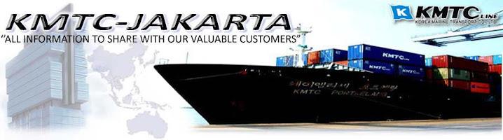 KMTC LINE - PT.Samudera Indonesia Tbk.