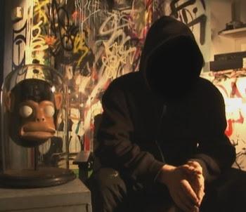 Mister Banksy UK Artist