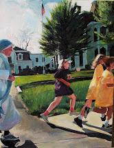 Sister Maximilian & St. Charles Kids Step