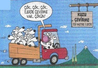 kamyon karikatür ile ilgili görsel sonucu