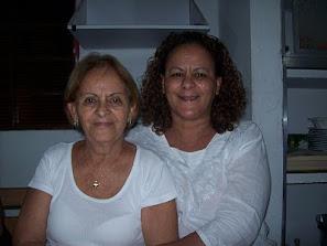 Minha mãe!!!Te amo!!!!