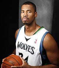 Jason Collins / Foto: NBA