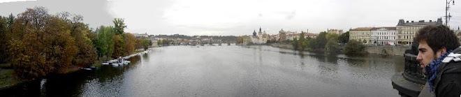 Praha life