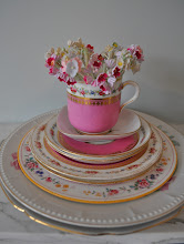 Vintage China