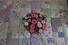 Purple Haze Quilt