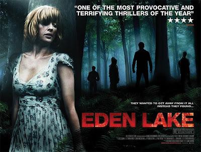 Jezero smrti (2008)