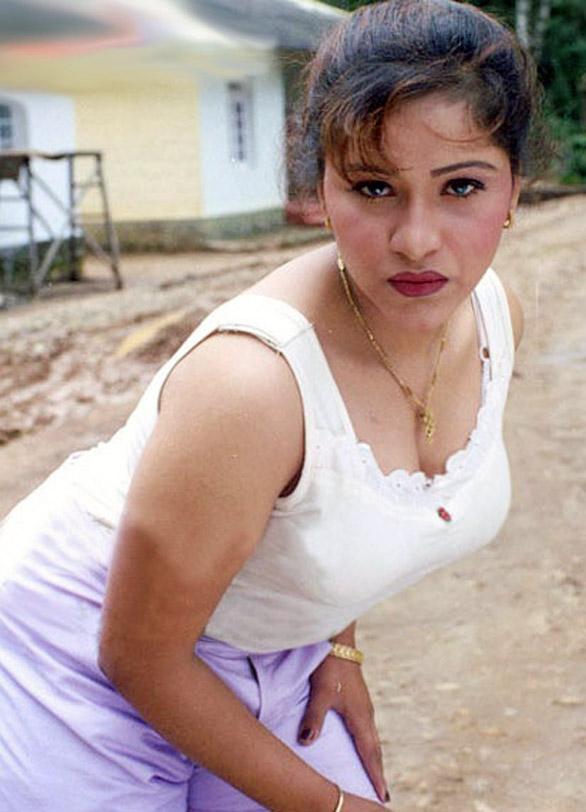 Mallu Actress Reshma