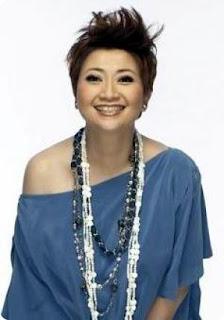 Agnes Monica Dewi Sandra Indy Barends Sarah Sechan Maia Estianty Open ...