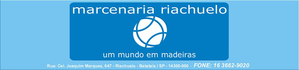 Marcenaria Riachuelo