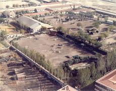 Escuela de Equitación del Ejército