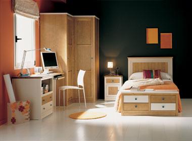 Dise o de interiores decoraci n de cuartos para adolescentes for Decoracion piso jovenes