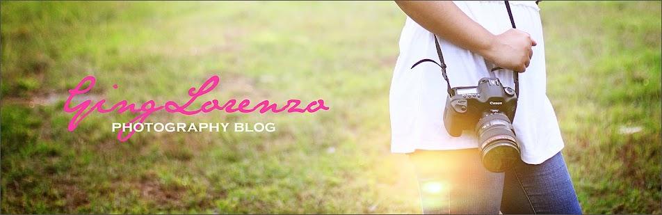 Ging Lorenzo's Photoblog