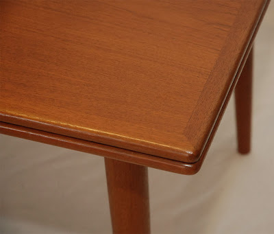 High Quality Edge Banding Simply Serves To Cover Up The Unfinished Edge Of The Piece Of  Veneered Wood That Comprises The Main Tabletop. Edge Banding Can Range From  As ...