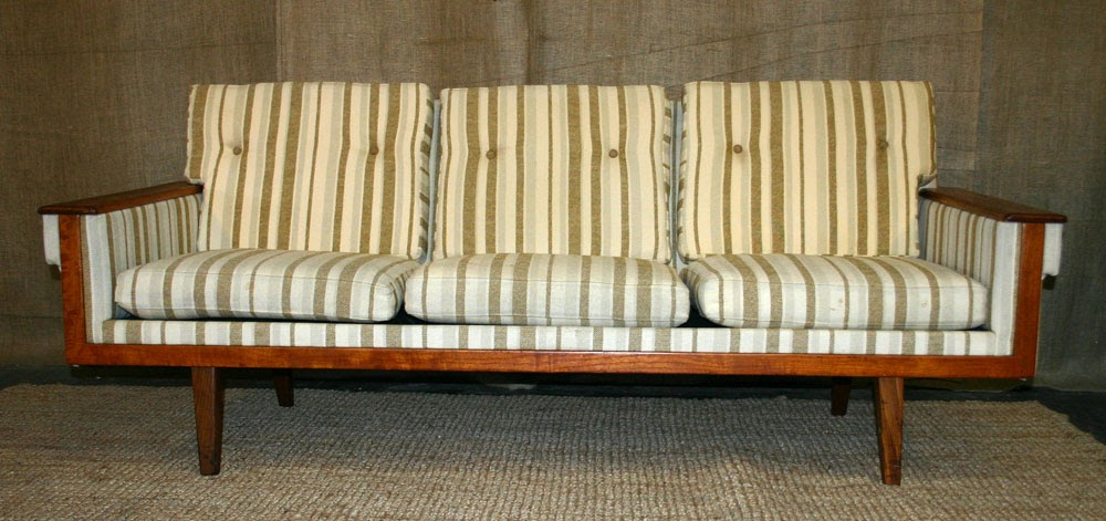 Janus Home The Perfect Danish Modern Sofa
