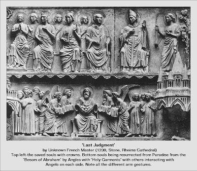 Lds Temple Endowment Bosom Of Abraham