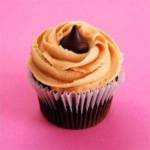 Cupcakes Ala Mode