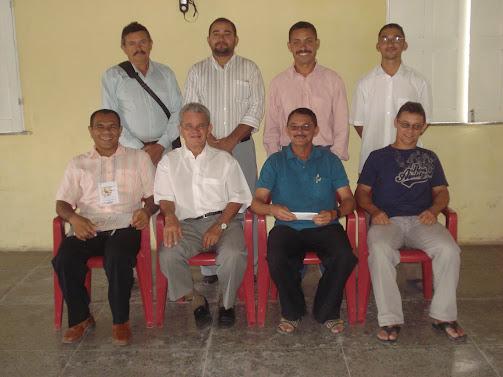 Pastores da Região Norte Ce