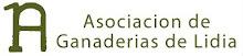 ASOCIACION DE GANADERIAS DE LIDIA