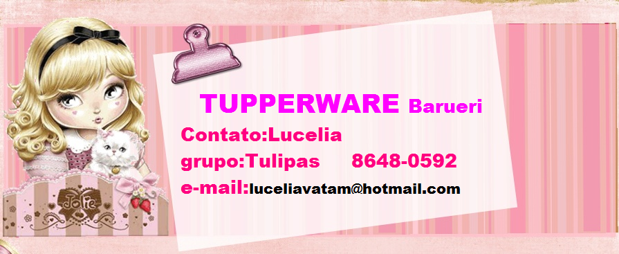 Tupperware Barueri