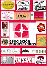 HORTELANOS Y CONSORCIO AGROALIMENTARIO DEL ALTO ARAGON