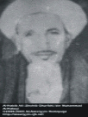 HABIB ALI BIN MUHAMMAD ALHABSYI