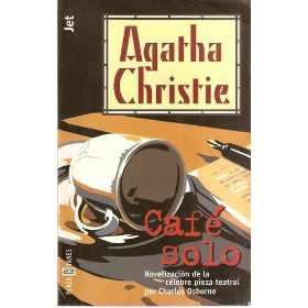 novelas de misterio agosto 2010