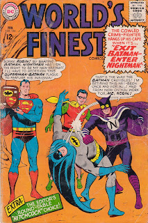 world's finest #155