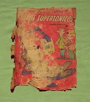 paginas rotas comic los supersonicos 1