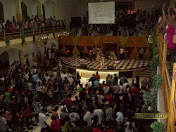Minha igreja, IBNS