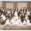 Η Φωτογραφία  του Μήνα Γενάρη 2011: Καριτσιώτικος Γάμος στο Γκούντγουντ 1963