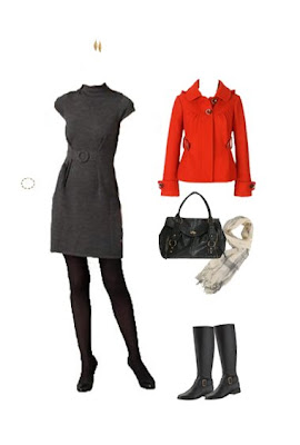 What to Wear with Riding Boots
