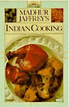 Indian Cooking by Madhur Jaffreys