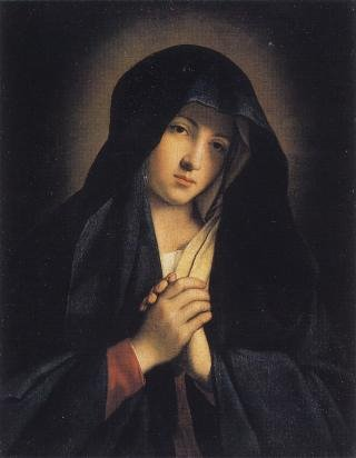 Our Lady of Seven Dolors