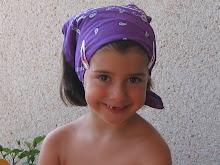 Esther mi sobrina