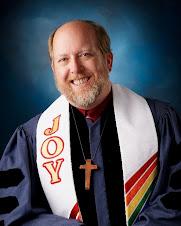 Rev. Dr. Charles J. Alkula