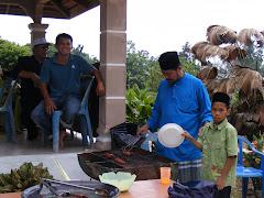1430/2009 BBQ Special penangan Abang Atan