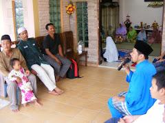 1430/2009 Ucapan Pengerusi & Pengumuman aktiviti-aktiviti Kabare - Dr M Zin