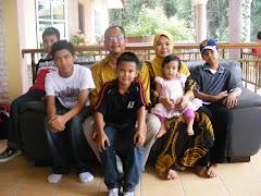 1430/2009 Abang Zol sekelaurga ... wakil Keluarga Nyaii Wak Unah & Hj Morshid