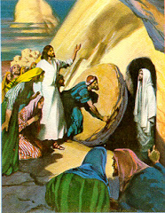 La resurreccion de Lazaro