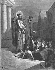 Barrabas o Jesus