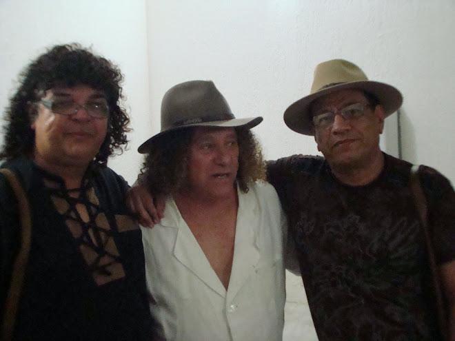 TEATRO ALBERTO MARANHÃO (NATAL-RN)