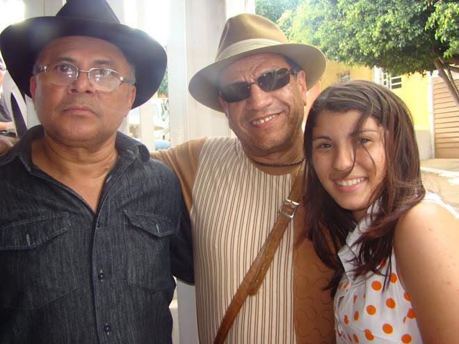 ANIVERSÁRIO DO POETAS VALDIR TELES