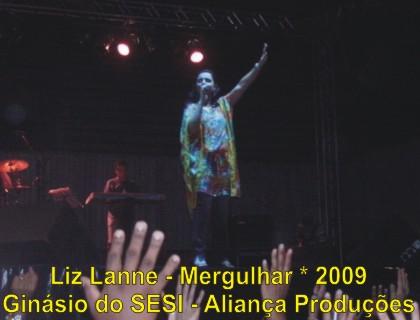 GALERIA LIZ LANNE