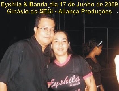 GALERIA EYSHILA