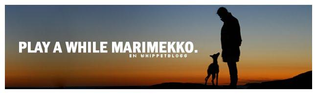 Play A While Marimekko