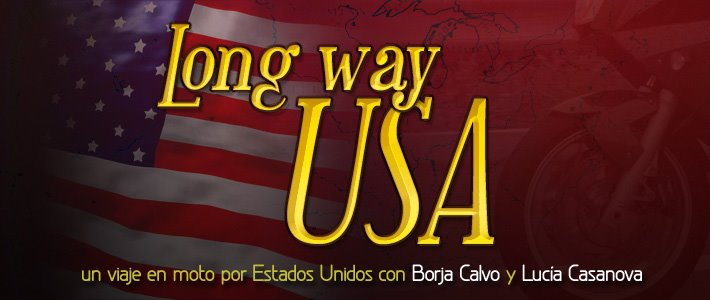 Long Way USA