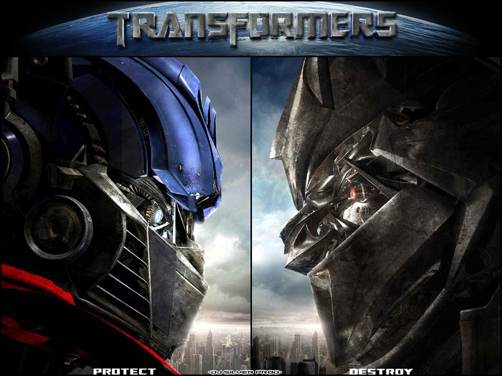 Transformers 3 is preparing to