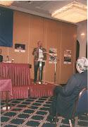 ΔΙΗΜΕΡΙΔΑ  ΄΄ΣΤΟ ΔΡΟΜΟ ΠΡΟΣ ΜΙΑ ΝΕΑ ΣΥΝΘΗΚΗ'' , ΗΡΑΚΛΕΙΟ , 3-4.5.1997