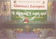 ΦΕΝΤΕΡAΛΙΣΤΙΚΟ ΣΕΜΙΝΑΡΙΟ VENTOTENE ,30.8.-5.9.1998